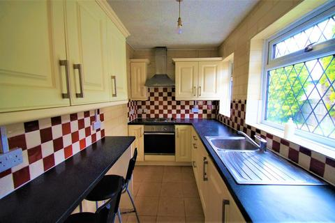 2 bedroom end of terrace house to rent - Wheelwright Lane, Coventry, CV6 4HN