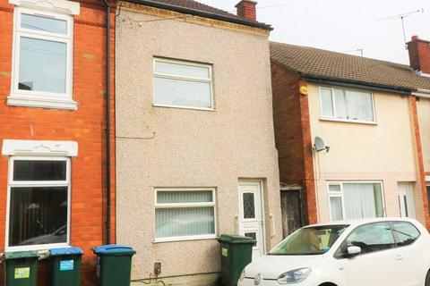 2 bedroom end of terrace house to rent - Richmond Street, Coventry