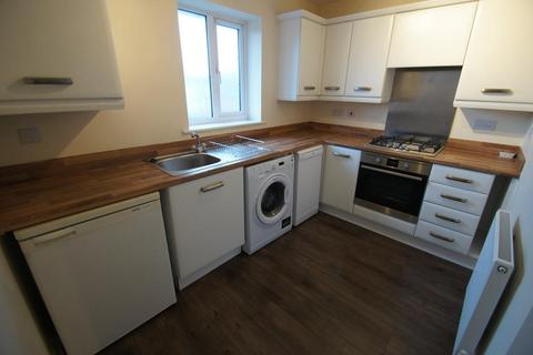 1 bedroom apartment to rent - Gibraltar Close, Coventry, CV3 1NT
