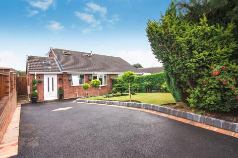 3 bedroom bungalow for sale - Spey Drive, Kidsgrove, Stoke-on-Trent