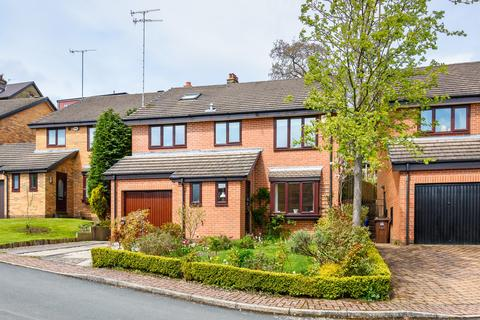 4 bedroom detached house for sale - Meadow House Drive, Fulwood, Sheffield