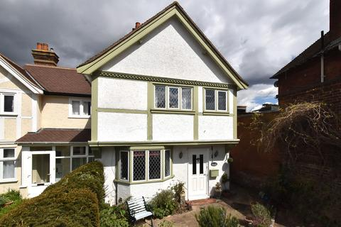 2 bedroom semi-detached house for sale - Hayes Street, Bromley