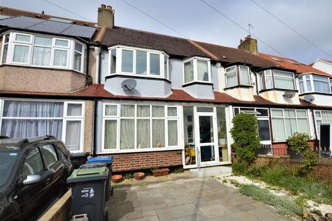 3 bedroom terraced house for sale - Davidson Road, Croydon