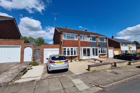 3 bedroom semi-detached house for sale - Pangfield Park, Allesley Park