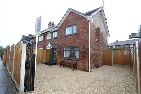 4 bedroom end of terrace house for sale - Sissons Terrace, Middleton