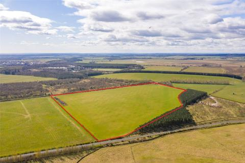 Land for sale - Northumberland