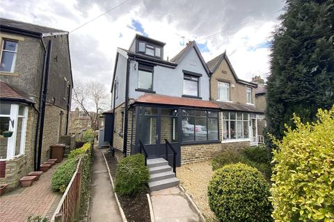 5 bedroom semi-detached house for sale - Redburn Drive, Shipley, BD18