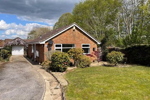 3 bedroom detached bungalow for sale - The Warren, Holbury