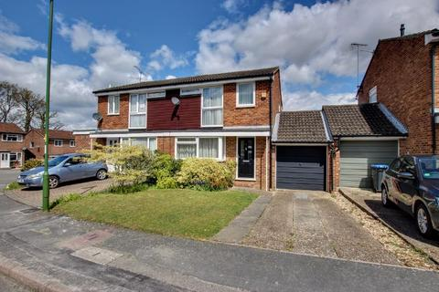 3 bedroom semi-detached house for sale - Swainsthorpe Close, Haywards Heath