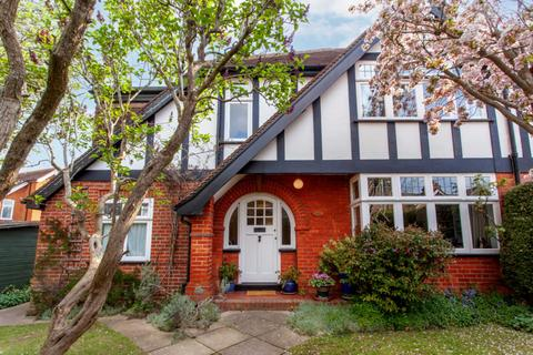 4 bedroom semi-detached house for sale - Matlock Road, Caversham Heights, Reading