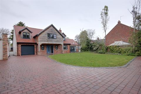 4 bedroom detached house to rent - Hartburn Village, Stockton-on-Tees