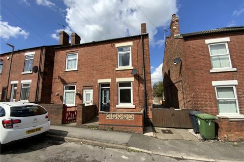 2 bedroom semi-detached house for sale - Parkin Street, Alfreton