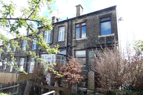 1 bedroom end of terrace house for sale - Mount Street, Cleckheaton, BD19