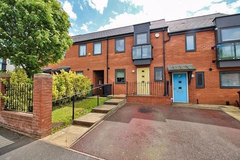 2 bedroom semi-detached house for sale - Montano Drive, Wolverhampton