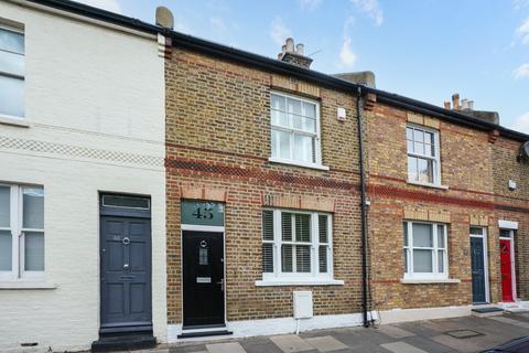 4 bedroom terraced house for sale - Mattock Lane, Ealing, W13