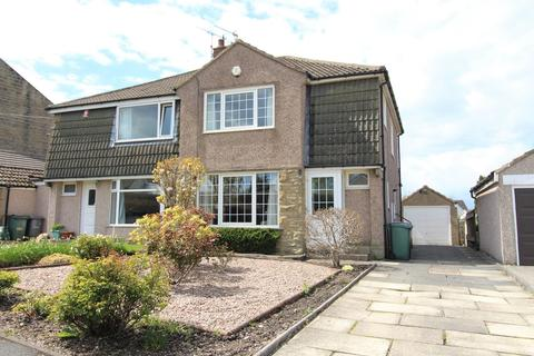 3 bedroom semi-detached house for sale - Thornhill Road, Steeton, Keighley, BD20