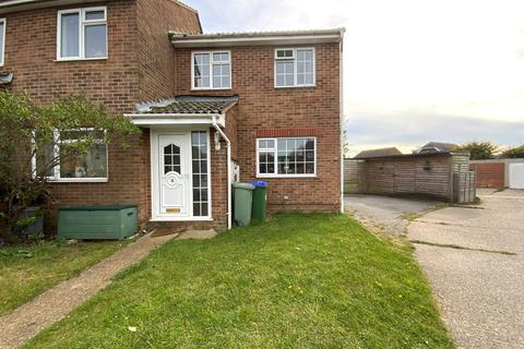 2 bedroom semi-detached house to rent - Downs View, Peacehaven, BN10