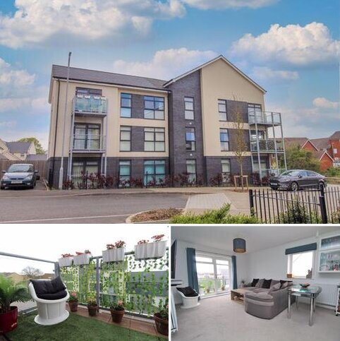 2 bedroom apartment for sale - Wood Street, Charlton Hayes, Bristol