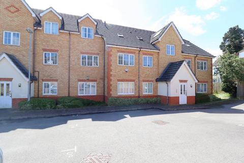 2 bedroom apartment for sale - The Wickets, Old Bedford Road Area, Luton, Bedfordshire, LU2 7JB