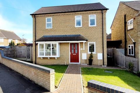 3 bedroom detached house for sale - Prospect Road, Langford, Biggleswade, SG18