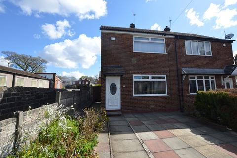 2 bedroom semi-detached house for sale - St. Aidans Close, Rochdale