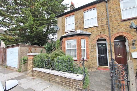 3 bedroom end of terrace house for sale - North Road, Hayes