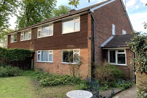 2 bedroom apartment for sale - Woodlands Road, Oxford