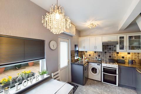 2 bedroom terraced house for sale - John Street, Romiley, Stockport, SK6