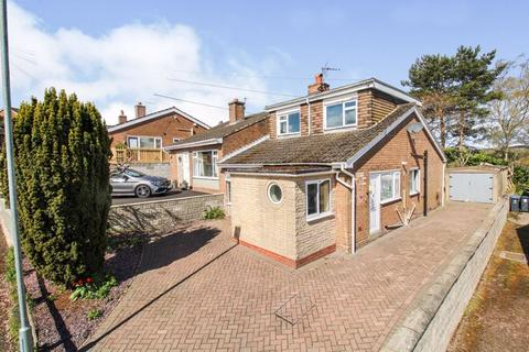4 bedroom semi-detached house for sale - Haigh Close, Cheddleton, ST13