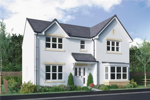 4 bedroom detached house for sale - Plot 147, Pringle at Fairnielea, Bankton Road EH54