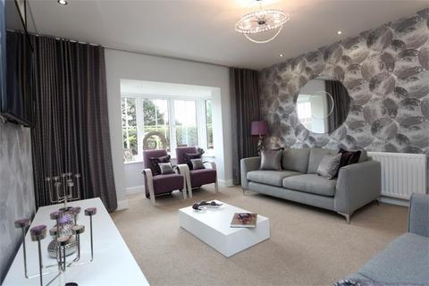 4 bedroom detached house for sale - Plot 128, Esk at Turnstone Grange, Back Lane, Somerford CW12