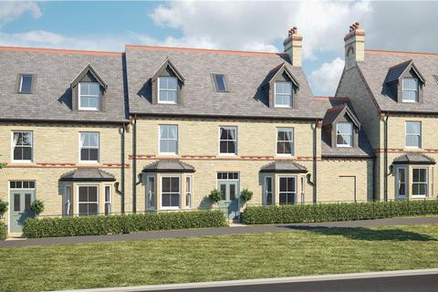 5 bedroom townhouse for sale - Plot 65, The Redwood at Lambton Park, DH3