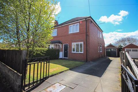 2 bedroom semi-detached house to rent - Vinebank Road, Kidsgrove, Stoke-On-Trent