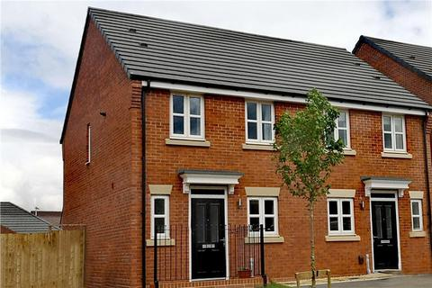 Miller Homes - Charters Gate Phase 2