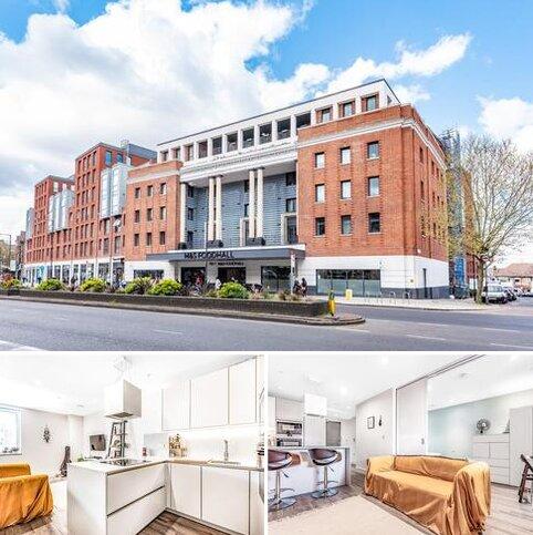 1 bedroom flat for sale - 6 Gaumont Place London SW2