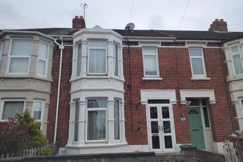 3 bedroom terraced house for sale - Findon Road, Gosport