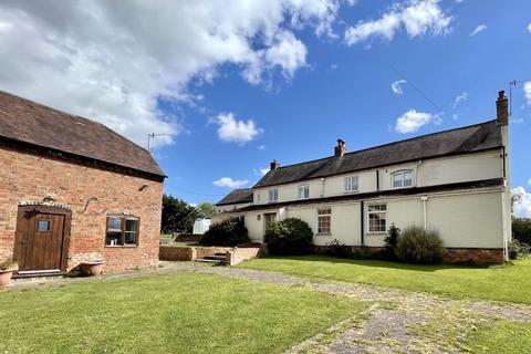 4 bedroom farm house for sale - Worcester Road, Peopleton