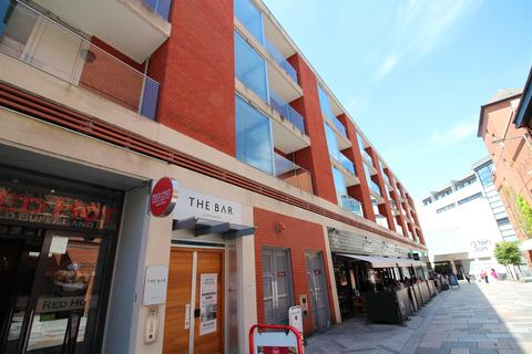1 bedroom apartment for sale - The Bar, Shires Lane, Leicester