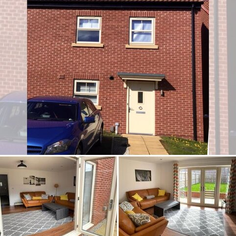 3 bedroom house for sale - Spinning Drive, Nottingham