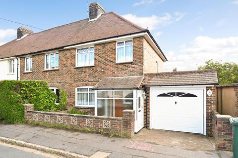 3 bedroom semi-detached house for sale - Wolseley Road, Portslade, Brighton