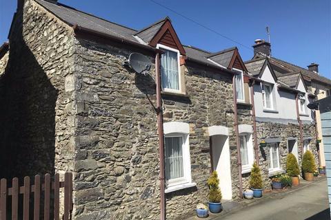 3 bedroom cottage for sale - Pentre Isaf, Tregaron, Ceredigion, SY25
