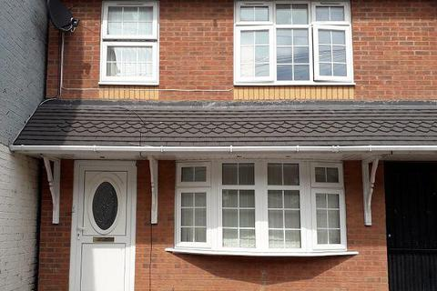 1 bedroom in a house share to rent - Miner Street, Walsall