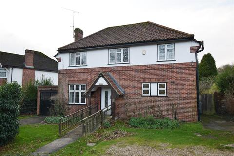 3 bedroom detached house to rent - Peppard Road, Caversham, Reading