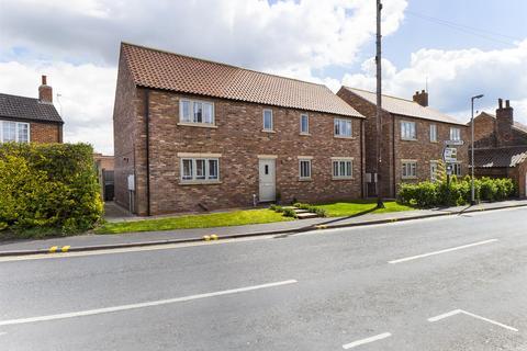 4 bedroom detached house for sale - Main street, Brandesburton, Driffield