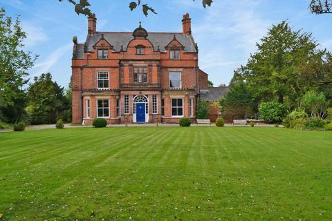 9 bedroom detached house for sale - Mannings Lane, Hoole Village, Chester