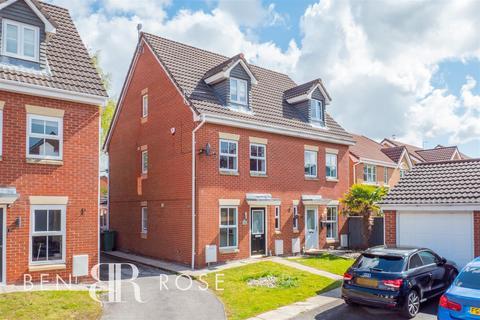 3 bedroom semi-detached house for sale - Lomond Close, Euxton, Chorley