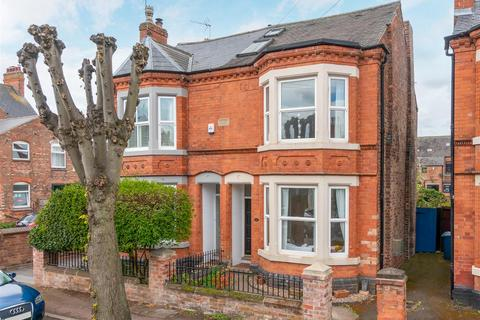 4 bedroom semi-detached house for sale - Melbourne Road, West Bridgford, Nottingham