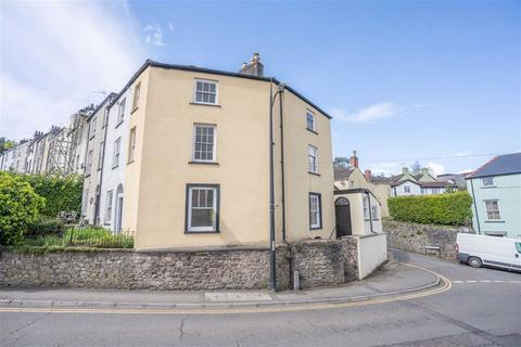 3 bedroom end of terrace house for sale - Mount Pleasant, Chepstow, Monmouthshire, NP16