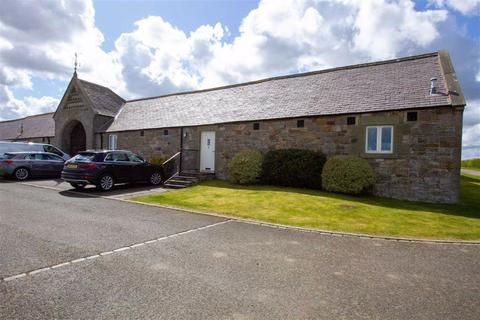 3 bedroom barn conversion for sale - The Steading, East Allerdean, Berwick-upon-Tweed, TD15