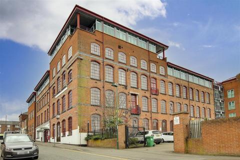 2 bedroom flat for sale - Portland Road, Radford, Nottinghamshire, NG7 4HS
